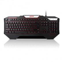 Lenovo Legion K200 Backlit Gaming Keyboard - CZ&SK POUŽITÉ, NEOPO