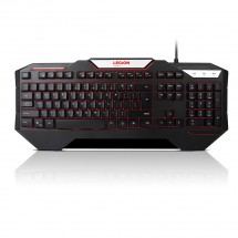Lenovo Legion K200 Backlit Gaming Keyboard - CZ&SK