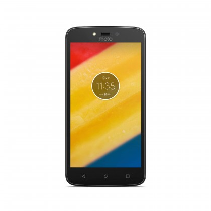 Lenovo Moto C Plus STARRY BLACK