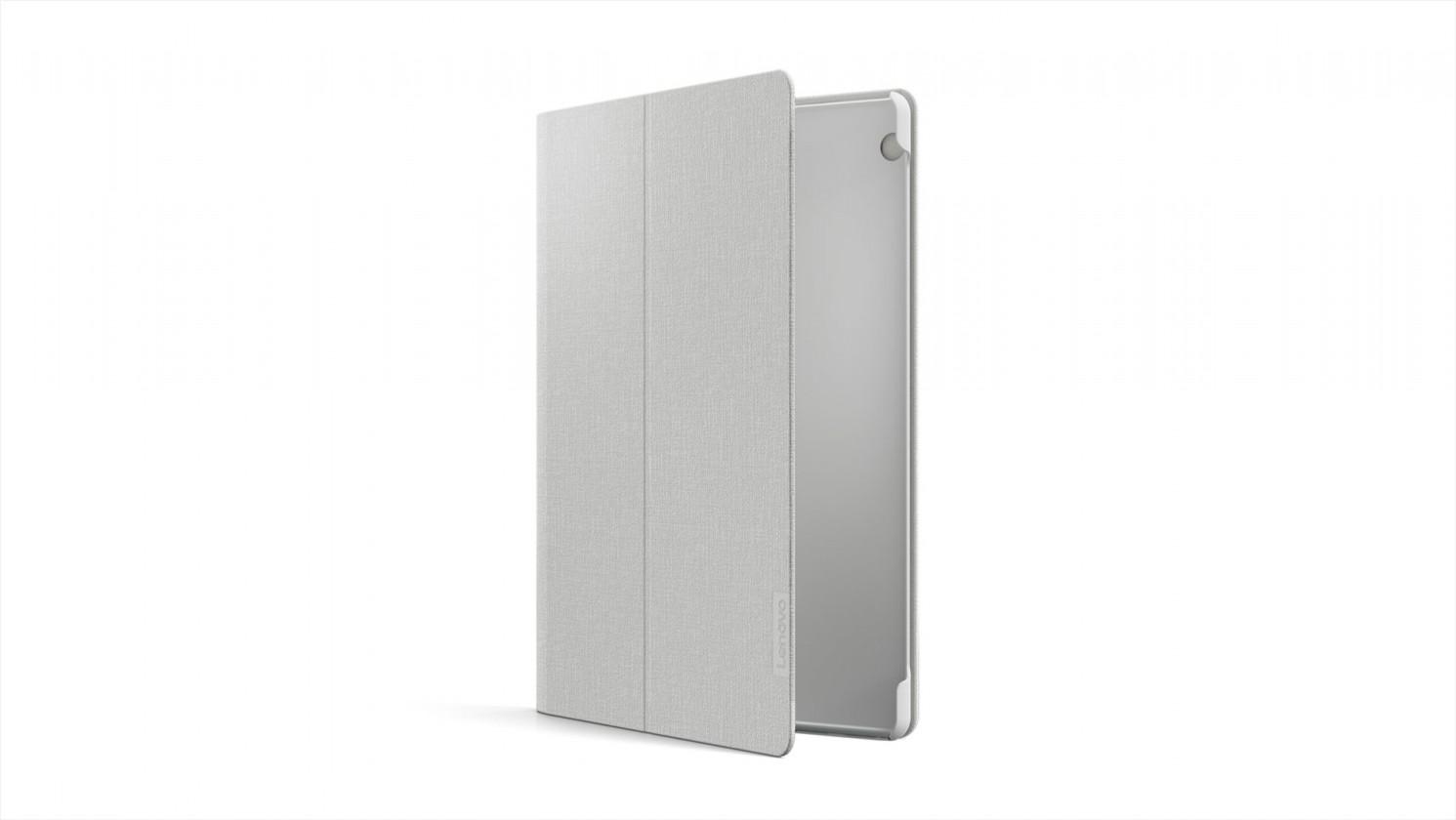LENOVO Pouzdro Lenovo ZG38C02601 pro Tab M10, bílé