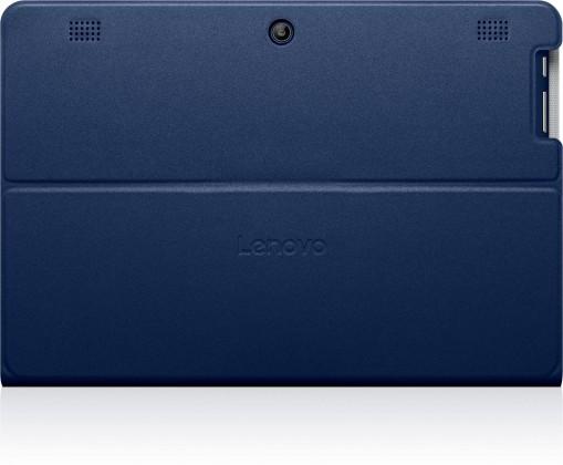 Lenovo Tab2 A10-30 Folio Case and Film (modrá) ZG38C00617