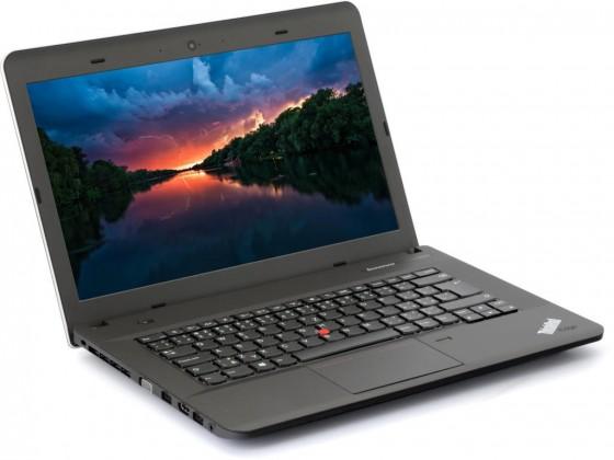 Lenovo ThinkPad Edge E431 6277-43G černá (N4G43MC)