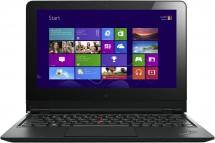 Lenovo ThinkPad Helix N3Z45MC, černá