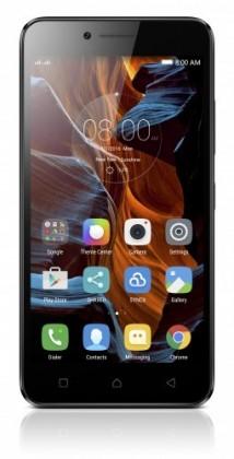 Lenovo Vibe K5 Pro Dual SIM šedá + bohaté příslušenství
