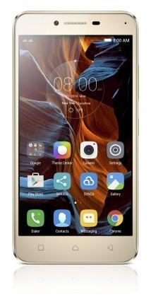 Lenovo Vibe K5 Pro Dual SIM zlatá