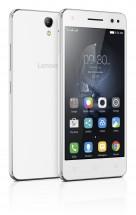 Lenovo Vibe S1 Lite Dual SIM bílá