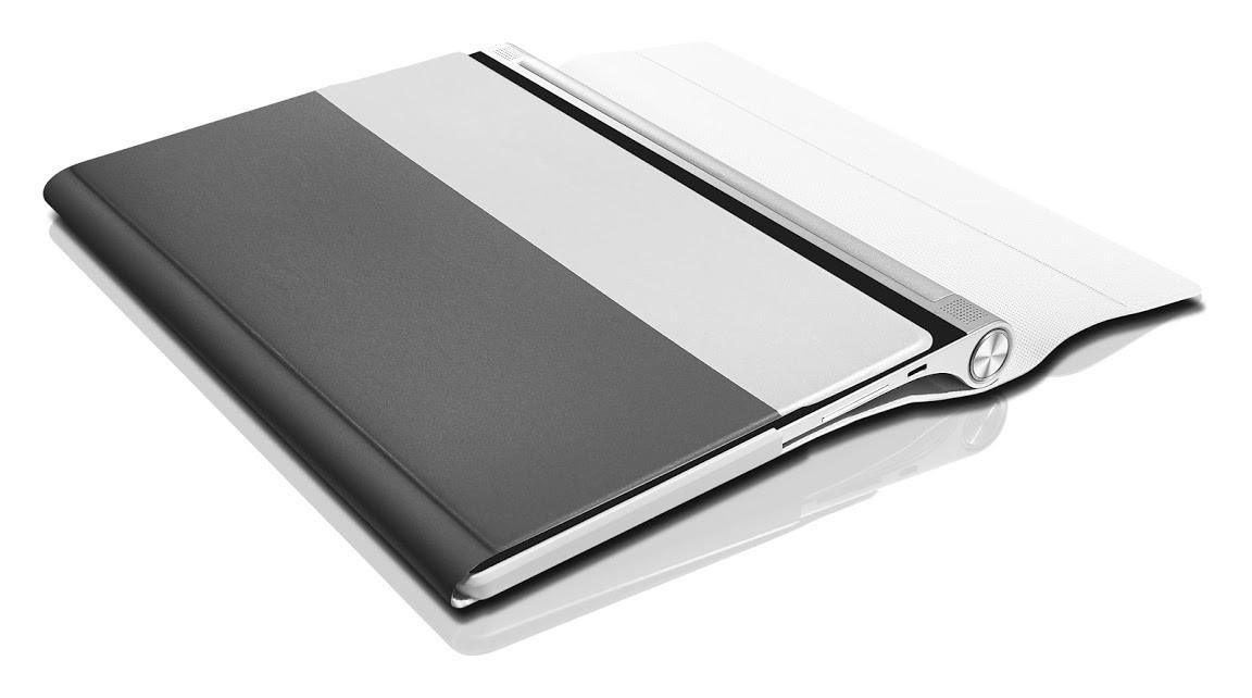 """Lenovo Yoga 2 10"""" 888017322 - šedá"""