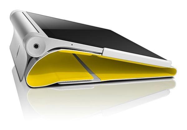 """Lenovo Yoga 2 10"""" 888017323 - žlutá"""