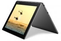Lenovo Yoga Book 10 ZA0V0027CZ, šedá