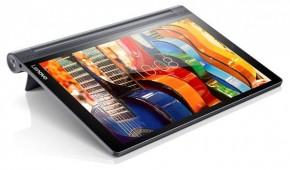Lenovo Yoga Tab 3 10, ZA0H0057CZ, černá