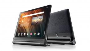 Lenovo Yoga Tab 3 Plus 10 Wi-Fi 4GB/64GB ZA1N0057CZ