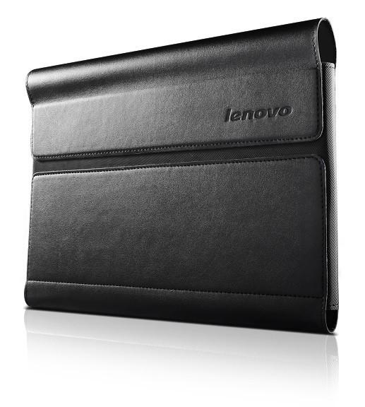 Lenovo YOGA TABLET 10 Sleeve and Film (pouzdro+fólie) - černá