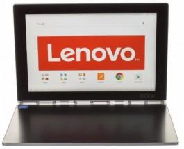 Lenovo YOGA tablet Book 10 LTE (ZA0W0019CZ) šedý + DRAK!