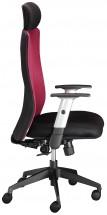 Lexa - kancelářská židle, podhlavník