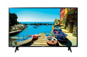LG 43LJ500V + čistící sada na TV