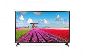 LG 49LJ594V + čistící sada na TV