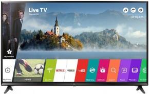 LG 49UJ6307 + čistící sada na TV