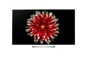 LG 55EG9A7V + čistící sada na TV