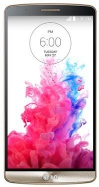 LG G3 (16GB) Gold