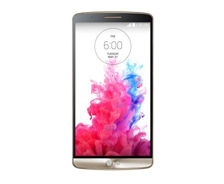 LG G3 (32GB) Gold ROZBALENO