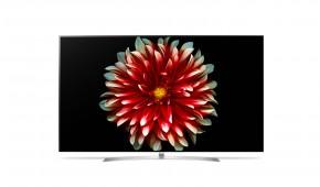 LG OLED55B7V + čistící sada na TV
