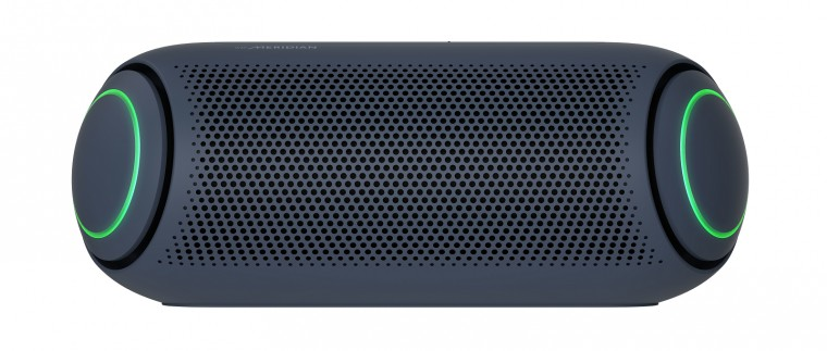 LG PL5 Bluetooth přenosný reproduktor černý