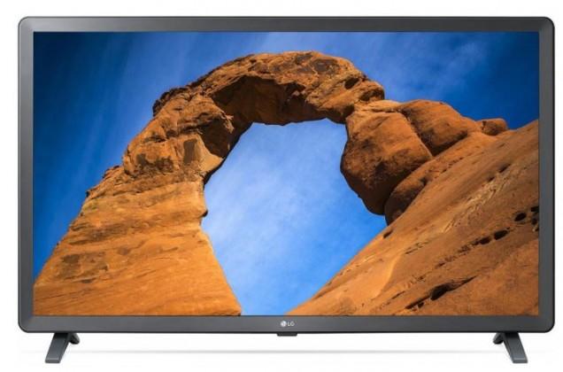"""LG Smart TV Smart televize LG 32LK610BPLB (2018) / 32"""" (80 cm)"""