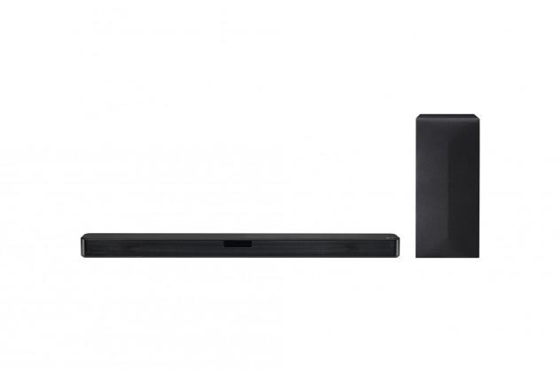 LG SN4 Soundbar s bezdrátovým subwooferem