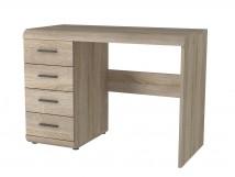 Link - Pracovní stůl (dub sonoma)