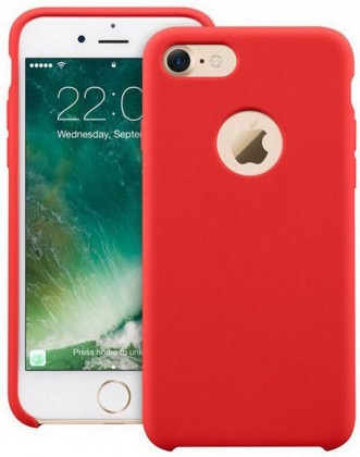 Liquid iPhone 6/6S red