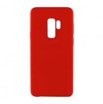 Liquid Samsung Galaxy S9 red