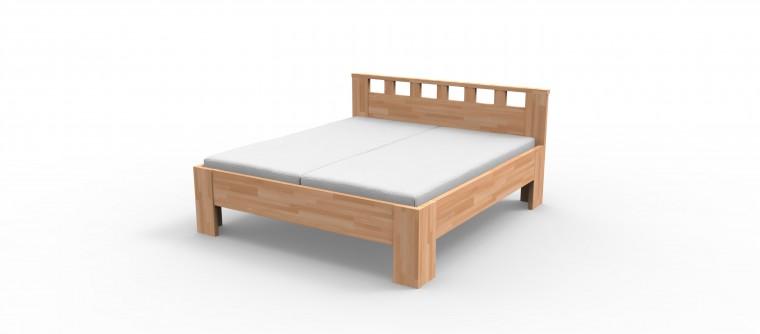 Livie - rám postele