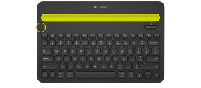 Logitech Bluetooth Multi-Device Keyboard K480 ROZBALENO