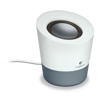 Logitech Repro Multimedia Speaker Z50 Dolphin Grey