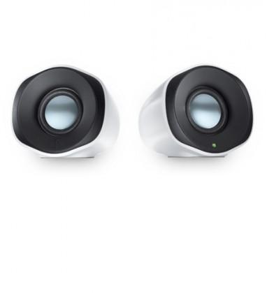 Logitech Repro Stereo Speakers Z110