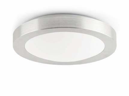 Logos 2 - Koupelnové svítidlo (bílá)