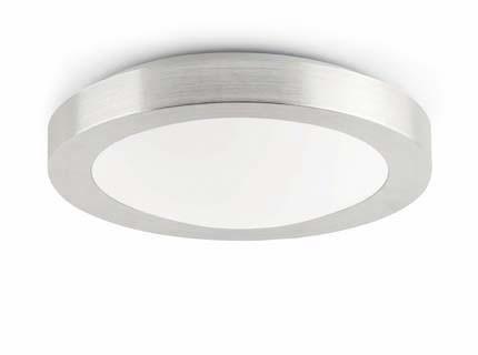 Logos 3 - Koupelnové svítidlo (bílá)
