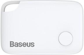 Lokalizátor klíčů Baseus Intelligent T2, bílá