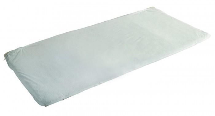 Ložnice ZLEVNĚNO Chránič matrace, textilní, 200x80 (potah lurex)