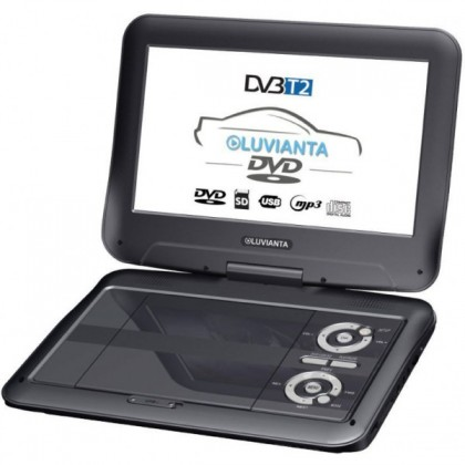 Luvianta DVDP-L918