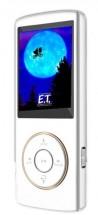 Luvianta MP4 přehrávač LUVIMP36 s pamětí 8 GB - bílý
