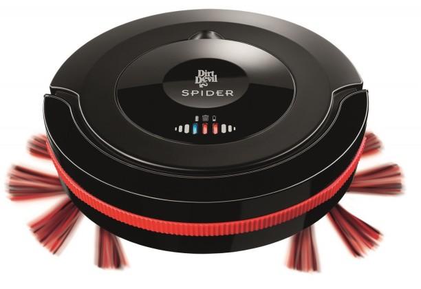 M607 Spider Robot