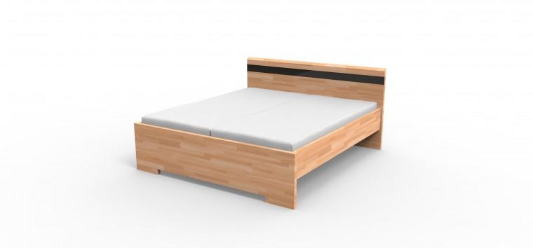 Madison - rám postele