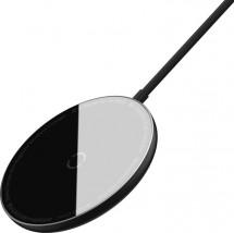 Magnetická nabíječka pro iPhone 12 series, SM Baseus, 15W, černá
