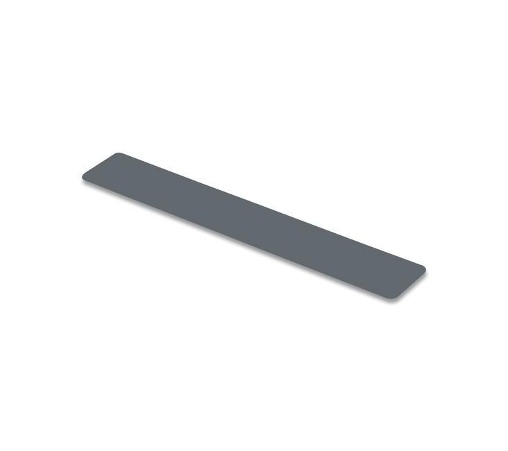 Magnetická podložka pro Snello 150mm (šedá)