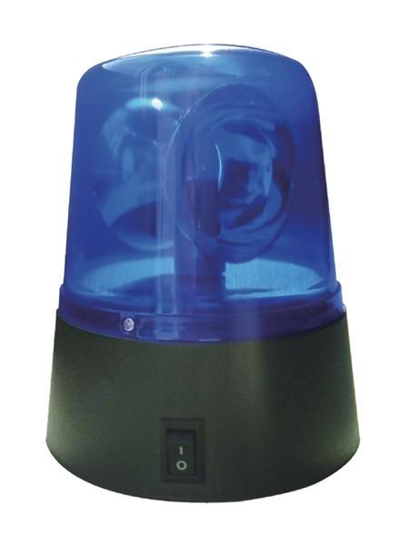 Maják LED modrý 3x AA VALUELINE VLEMLED10