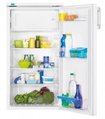 Malé lednice Jednodveřová lednice Zanussi ZRA 17800WA