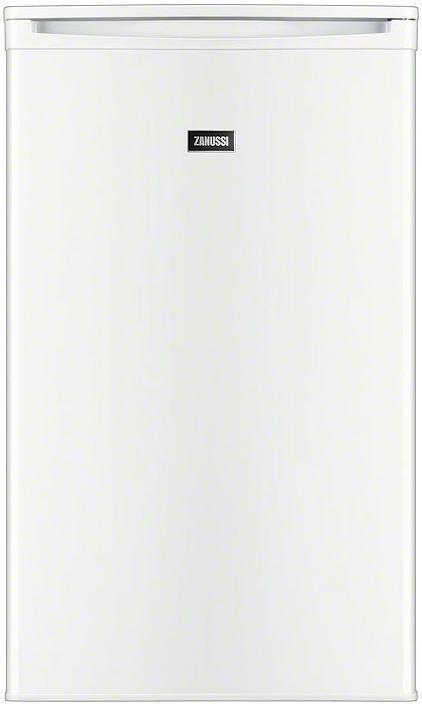 Malé lednice Jednodveřová lednice Zanussi ZRG10800WA