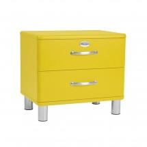 Malibu - noční stolek