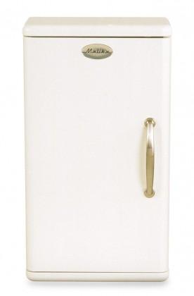 Malibu - Závěsná skříňka (bílá, 1x dveře)